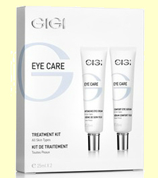 GIGI Набор Eye Care Set