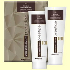 COLORIANNE PRESTIGE Technical Complements