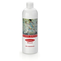 HISTOMER Масло Релакс Алма салус N31 Relax Massage Oil, 500 мл.