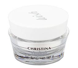 Christina Wish Day Eye Cream SPF 8 Дневной крем для зоны вокруг глаз SPF 8, 30 мл.